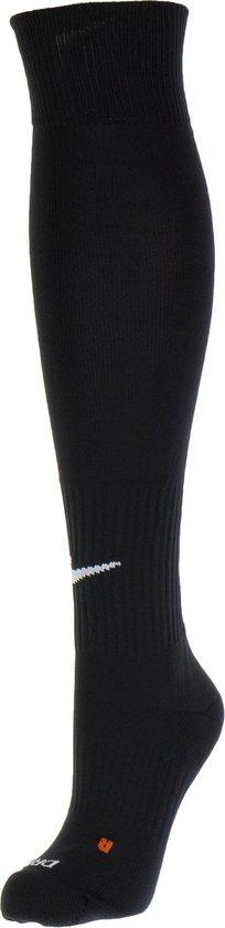 Nike Classic II Cushion Sportsokken - Maat 46-50 - Unisex - zwart/wit Maat XL: 46-50 - Nike