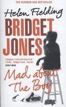 Boek cover Bridget Jones: Mad About the Boy van Helen Fielding
