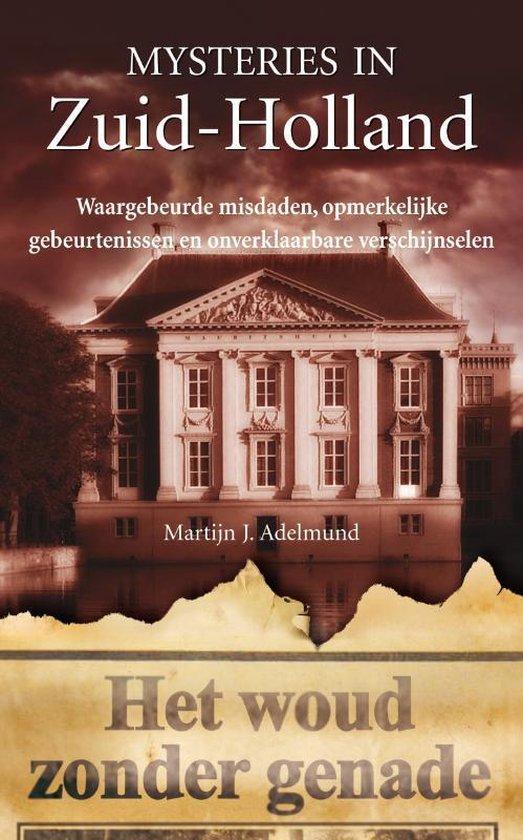 Mysteries in Zuid-Holland - M.J. Adelmund pdf epub