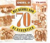 HET GEVOEL VAN DE 70's