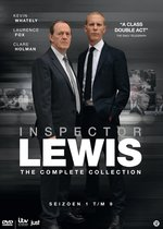 Inspector Lewis - The Complete Collection (Seizoen 1 t/m 9)