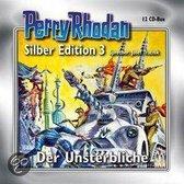 Perry Rhodan - Silber Edition 3: Der Unsterbliche