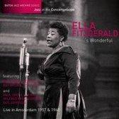 Wonderful - Live At The Concertgebouw