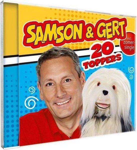 20 Toppers - Samson & Gert