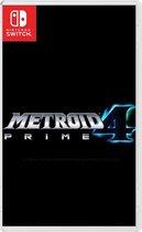 Metroid Prime 4 - Switch