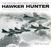 The Design and Development of the Hawker Hunter
