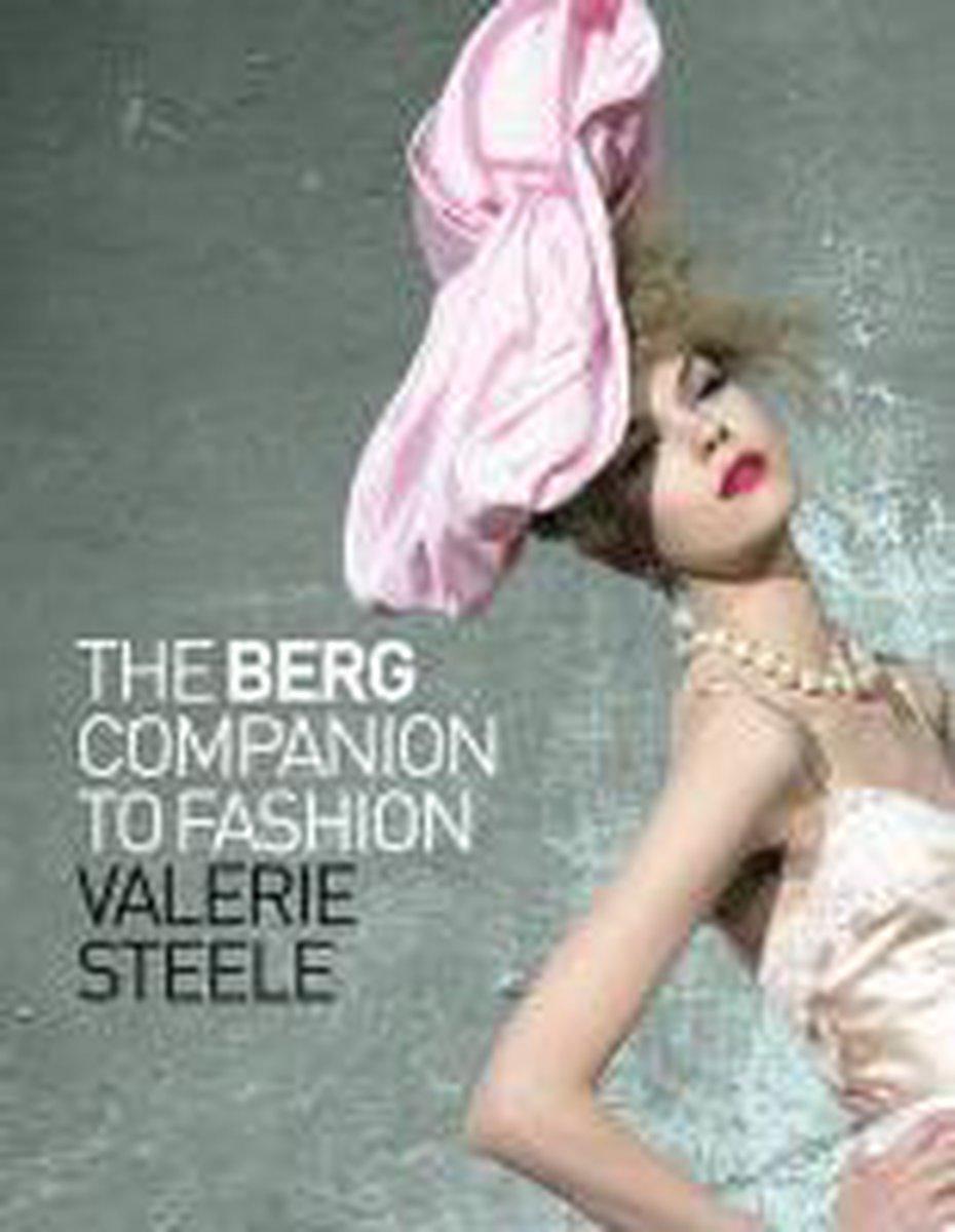 The Berg Companion to Fashion - ISBN