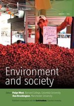 Environment and Society - Volume 2
