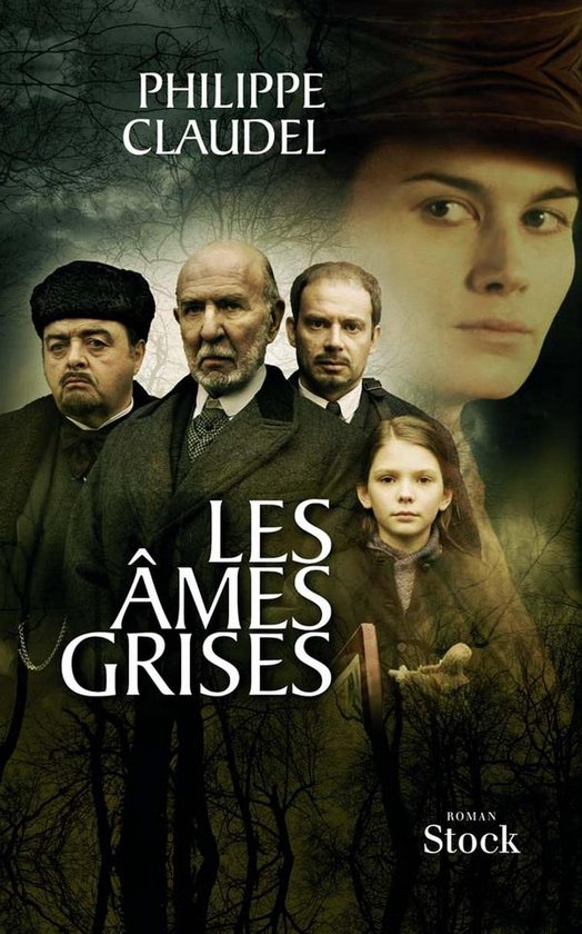 Afbeelding van Les âmes grises