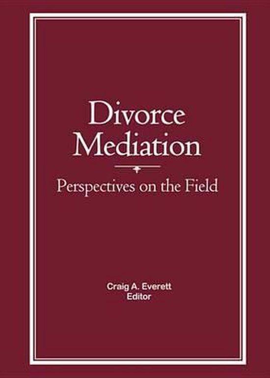 Afbeelding van Divorce Mediation