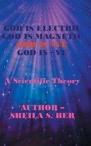 God Is Electric God Is Magnetic God Is +ve God Is -Ve