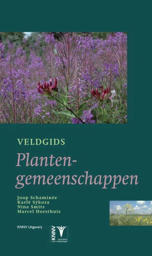 Veldgids Plantengemeenschappen - Joop Schaminee |