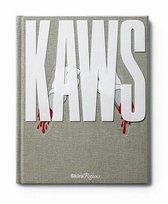 Boek cover Kaws van Monica Ramirez-Montagut (Hardcover)