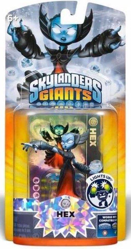 Skylanders Giants: Hex - Lightcore