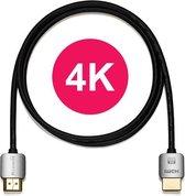 Dunne HDMI kabel 1,5 meter – perfect voor 4K
