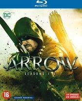 Arrow - Seizoen 1 t/m 6 (Blu-ray)