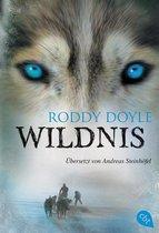 Boek cover Wildnis van Roddy Doyle