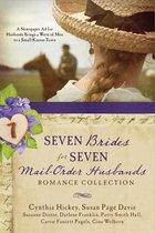 Omslag Seven Brides for Seven Mail-Order Husbands Romance Collection