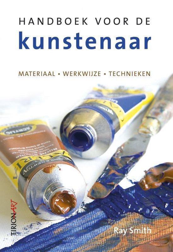 Handboek Voor De Kunstenaar - Ray Smith |