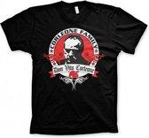 Godfather Family t-shirt heren 2xl
