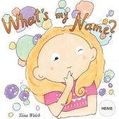 What's My Name? Henie