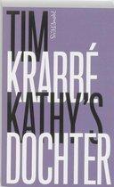 Boek cover Kathys dochter van Tim Krabbé