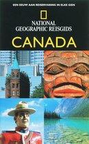 National Geographic reisgids Canada