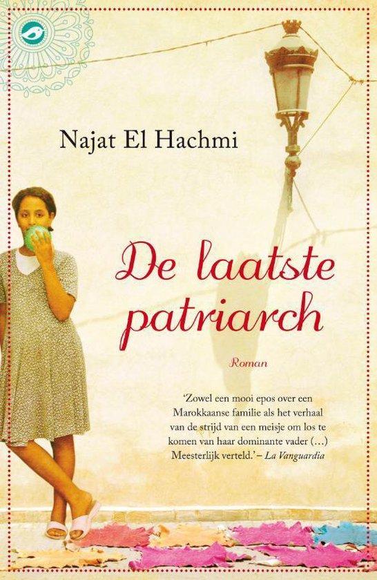 De laatste patriarch - Najat El Hachmi |