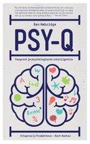 Psy-Q. Vergroot je psychologische intelligentie