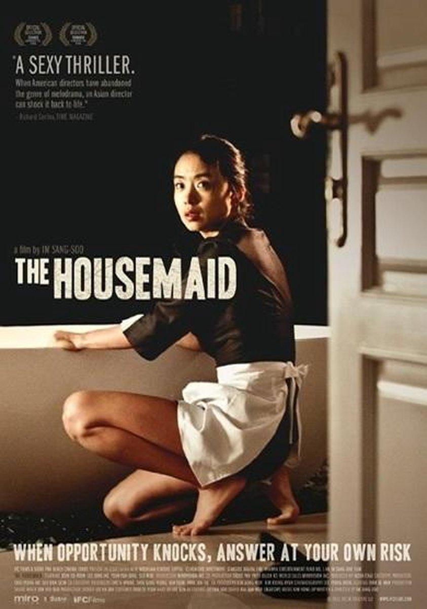 The Housemaid - Movie