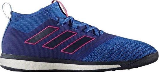 Adidas Zaalvoetbalschoenen Ace Tango 17.1 Heren Blauw Maat 42