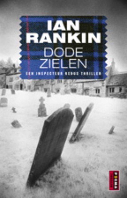 Dode zielen (11 Rebus) - Ian Rankin |