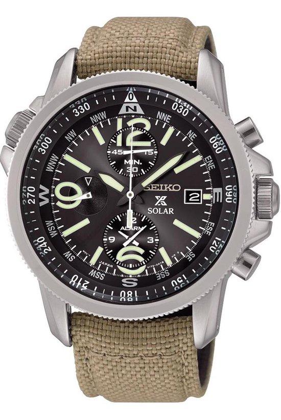| Seiko prospex SSC293P1 Mannen Quartz horloge