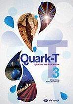 Afbeelding van Quark-t 3 - leerwerkboek