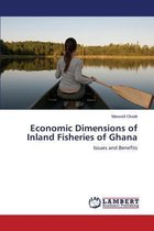 Economic Dimensions of Inland Fisheries of Ghana