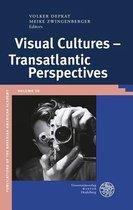 Visual Cultures - Transatlantic Perspectives