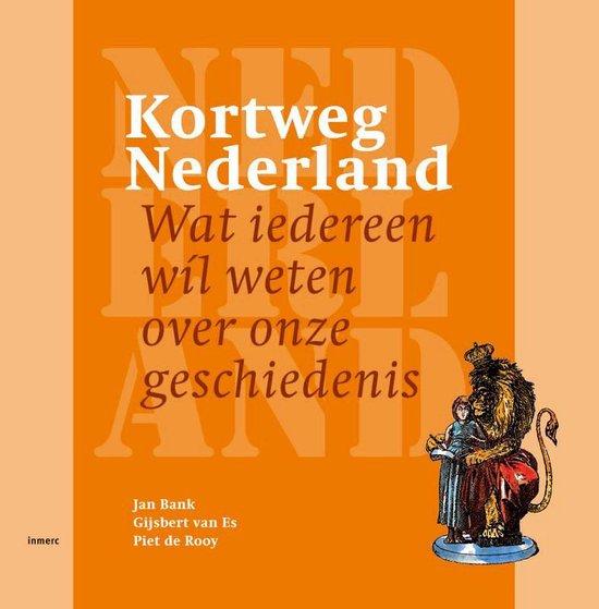 Kortweg Nederland Ned Ed