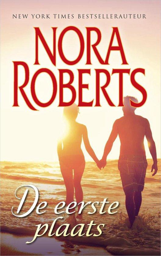 De eerste plaats - Nora Roberts |