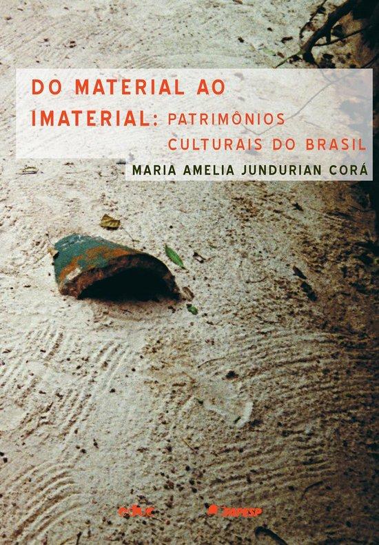 Do material ao imaterial