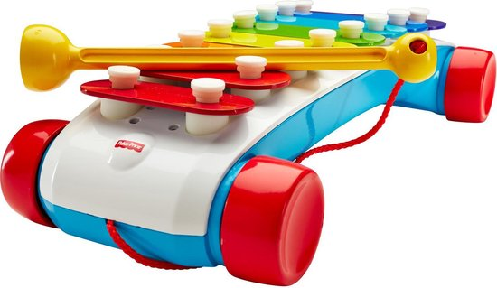 Fisher-Price Classic Xylofoon