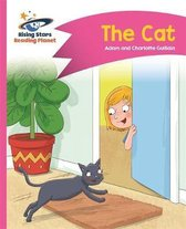 Reading Planet - The Cat - Pink A