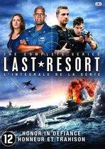 The Last Resort - Seizoen 1