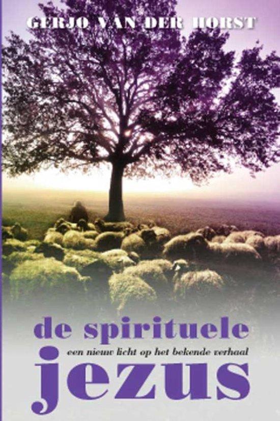 De spirituele Jezus - Gerjo van der Horst |