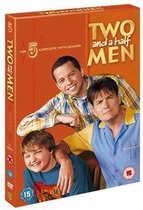 Two And A Half Men S.5
