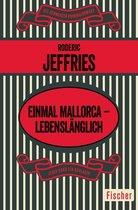 Omslag Einmal Mallorca – lebenslänglich