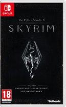 Skyrim - Switch