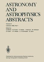 Astronomy and Astrophysics Abstracts