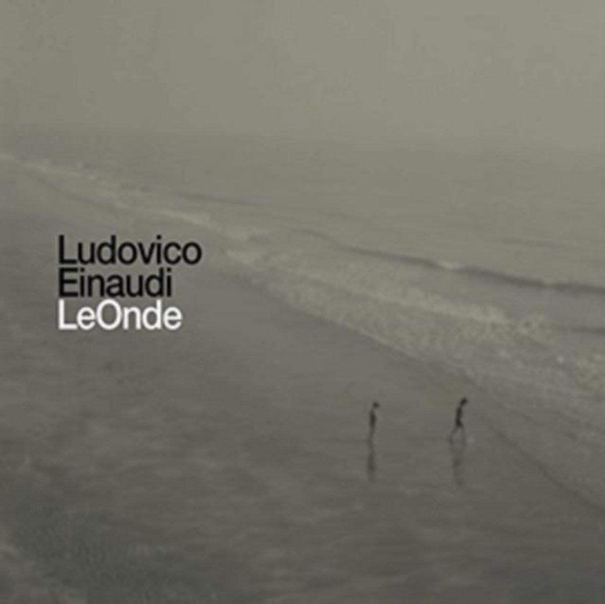 Onde - Ludovico Einaudi