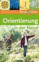 Orientierung in der Natur. Nature Scout