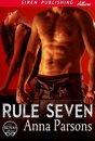 Rule Seven